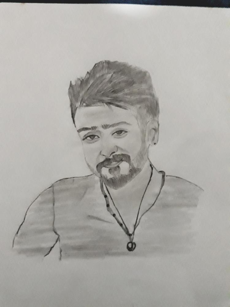 Surya Sivakumar by Thuvaraka